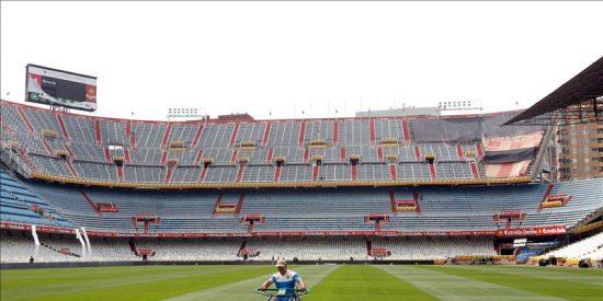 El 'Rey de Copas' ante un Real Madrid con necesidad de títulos
