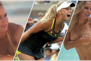 Las diez deportistas más atractivas del planeta