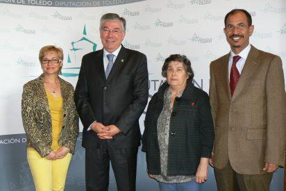 La Diputación de Toledo colabora en los proyectos de Amigos del Pueblo Saharaui