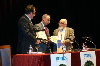 Antonio López Gayarre gana el XIX Premio de Historia de Talavera de la Reina y su antigua Tierra Fernando Jiménez de Gregorio
