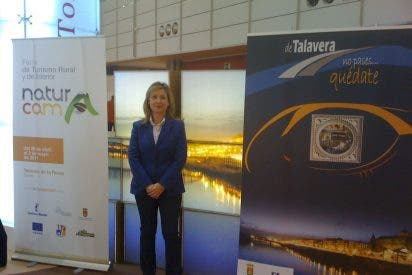 El Ayuntamiento de Talavera participa en el Salón Internacional del Turismo de Cataluña