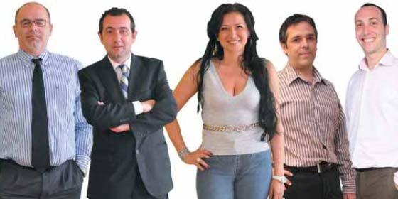 El ex socio de Pedrojota vuelve a salir ileso de la acción judicial