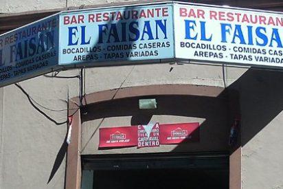 El 'otro' bar Faisán