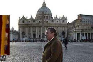 Cruz de la Orden de Malta para el embajador español ante la Santa Sede