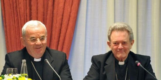 """El Nuncio Fratini asegura que la beatificación de Juan Pablo II será """"inolvidable"""""""