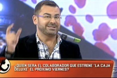 """J.J. Vázquez, traicionado por Karmele Marchante: """"Si tiene algo en contra de mí, que me lo diga a la cara pero que no amenace"""""""