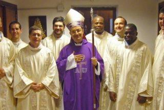Ocho jesuitas reciben el diaconado en Madrid