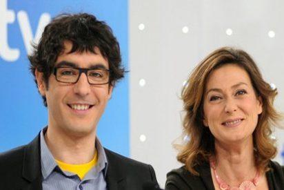 El Terrat le cuela a La2 un concurso que cuesta 18.000 euros por programa y que solo alcanza el 1% de share