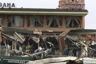 Los terroristas islámicos asesinan al menos a 15 personas en el centro turístico de Marraquech