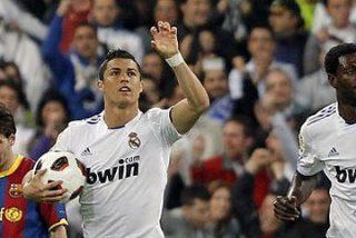 Manolo Lama se adjudica como entrevista exclusiva de Cristiano Ronaldo un 'canutazo' de todos los medios