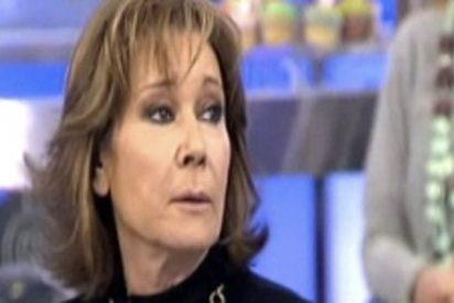 """Mila Ximénez, sin piedad contra los de la 'Zeja': """"Pilar Bardem es una gran mentira, dice que es de izquierdas pero le encanta que sus hijos vivan como nuevos ricos"""""""