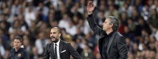 ¿Avalan los dos goles de Messi el discurso de Guardiola y dejan a Mourinho en evidencia?