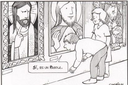 Sobre Pagola y su libro: