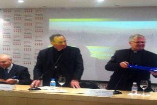 """Jaume Pujol quiere reconvertir el seminario en un nuevo """"atrio de los gentiles"""""""