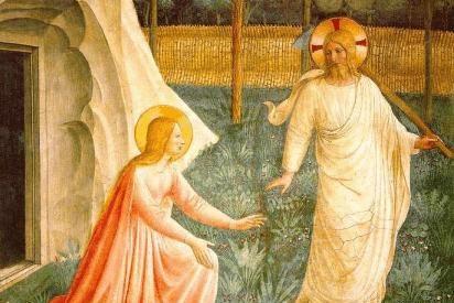 Semana Santa, sin procesión atea
