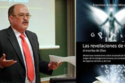 """""""Las revelaciones de Onakra, el escriba de Dios"""""""