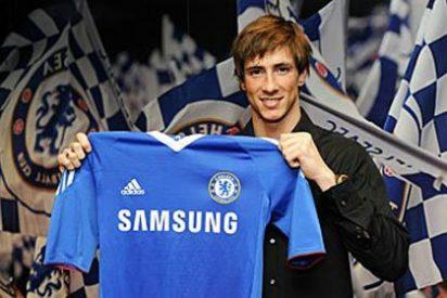 "John Carlin: ""La historia de Fernando Torres es una tragedia a cámara lenta"""
