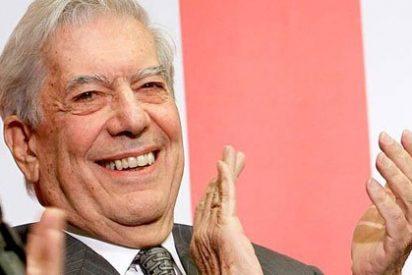 """Vargas Llosa podría votar por Humala, """"jamás"""" lo haría por Fujimori"""