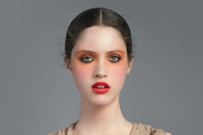 Colorido primavera-verano de Givenchy