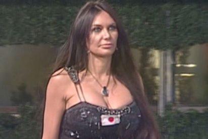 Gala 5 de 'El reencuentro': Discusiones, cuernos y problemas sexuales para Yola Berrocal