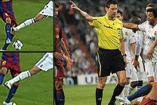 El Real Madrid contraataca denunciando al Barça por simular, actuar y 'conducta antideportiva'