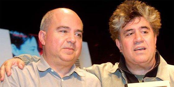 Los hermanos Almodóvar piden su vuelta a la Academia de Cine