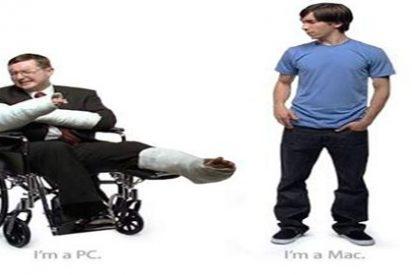 Mac o PC, cuestión de personalidad