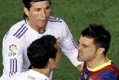 Los clásicos golpean a la selección española