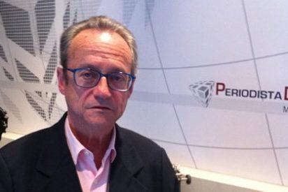 """Alfonso Arteseros: """"TVE me plagió la idea de 'Cuéntame'"""""""