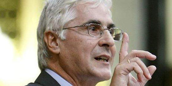 'Pepito Barreda Grillo' le echa cara afirmando que el Aeropuerto de Ciudad Real no recibió financiación pública