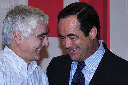 Barreda 'tiembla' ante la posibilidad de que se extiendan las comparaciones entre su gobierno y el de Andalucía