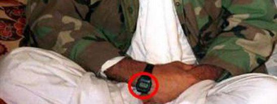 Un reloj Casio barato, el distintivo de Al Qaeda