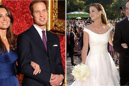 La boda de Londres, o la venganza de las madres y las esposas