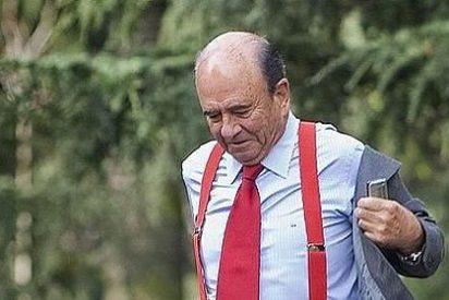 ¿Dónde se ha metido el banquero Botín?