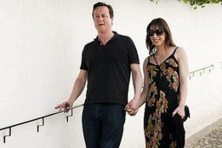 Discrepancias en el Gobierno tras un discurso de Cameron sobre inmigración
