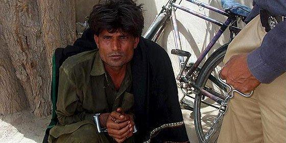 Los comedores de muertos de Pakistán