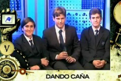 """La televisión pública catalana llama """"enfermos"""" a unos adolescentes por ver Intereconomía y escuchar a Jiménez Losantos"""