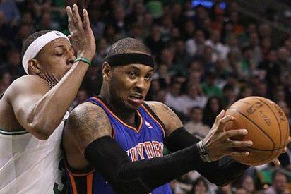 Los Boston Celtics sellan su pase a semifinales en el Madison