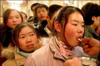 La Policía detiene a decenas de cristianos chinos que querían celebrar la Pascua