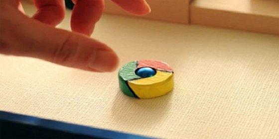 Google lanza Chrome 11, el navegador que escucha y traduce