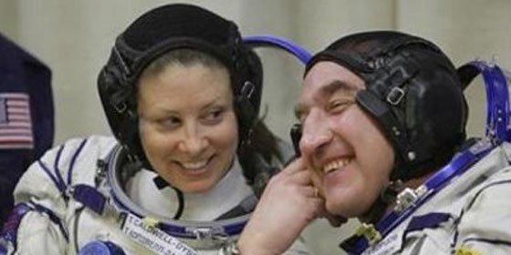 Los cosmonautas rusos aseguran que nunca han disfrutado de sexo en sus misiones al espacio