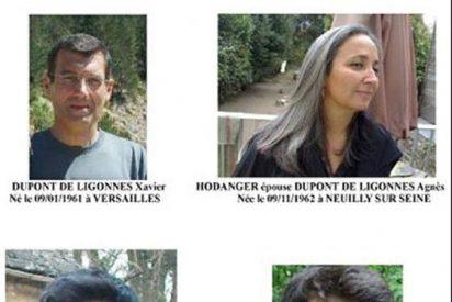 Crimen macabro en Nantes: la familia desaparecida estaba enterrada en el jardín