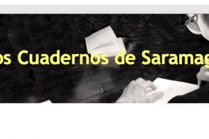 """Saramago: """"Leer es bueno para la salud"""""""