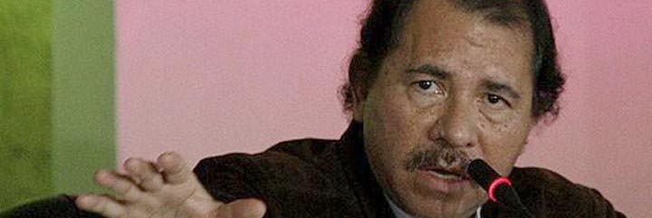 """El sandinista Daniel Ortega, en la lista de EEUU de los criminales """"más buscados"""""""