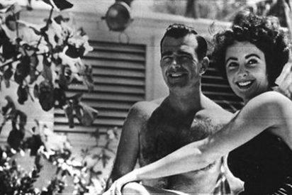 Subastan cartas de Elizabeth Taylor dirigidas a su primer amor
