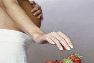 La dieta de la embarazada interfiere en el ADN del bebé