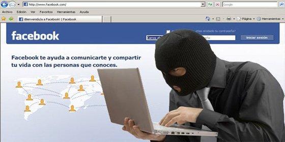 Lanzan más de diez millones de invitaciones fraudulentas en Facebook