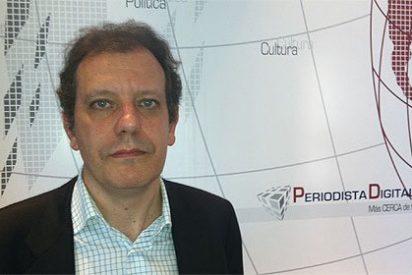 """Fernando Rueda: """"En el 11-M, el teléfono pinchado de Otegui por el CNI desvinculó a la banda ETA de la masacre"""""""