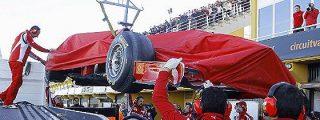 ¿Tiene Ferrari un plan 'b' para que Alonso gane el Mundial?