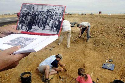 Desaparecidos en el Teide